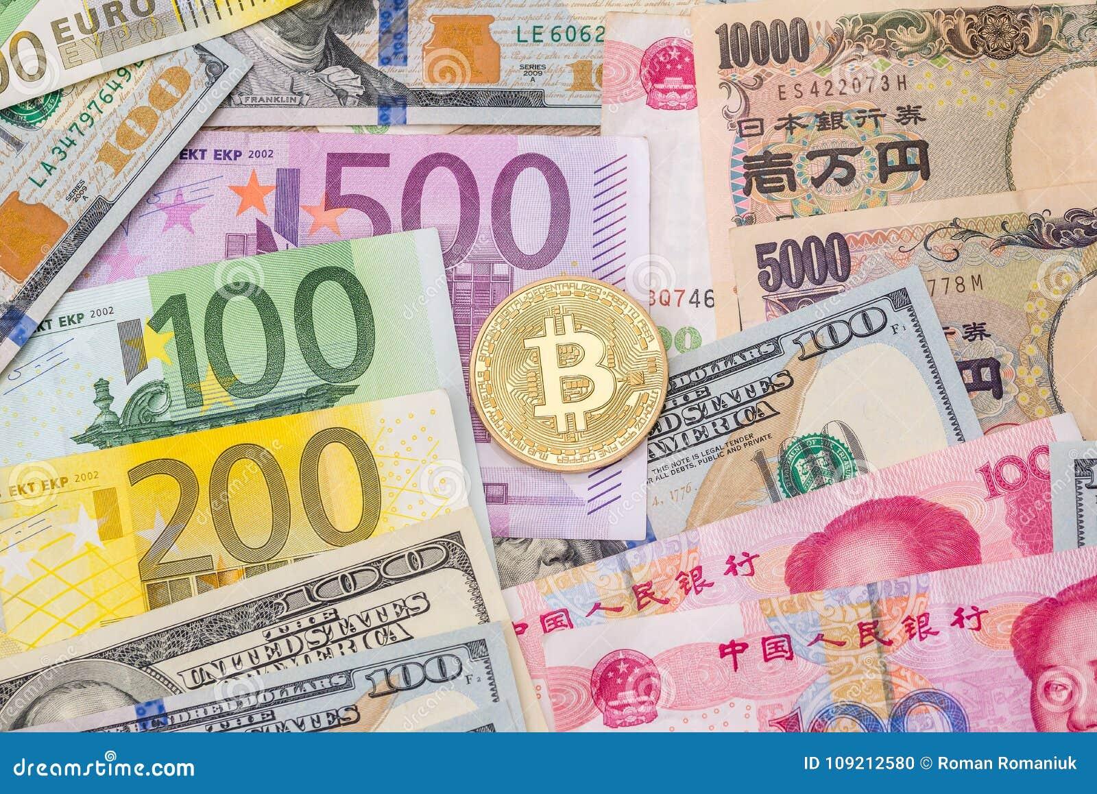 5000 bitcoin to euro