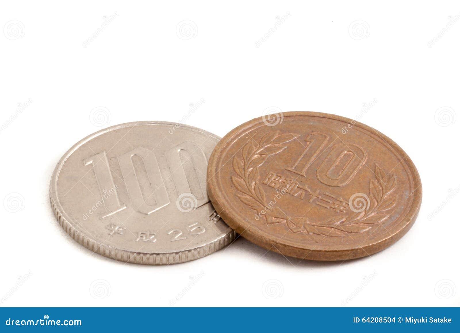 110 yenes, imposición fiscal del 10  en moneda japonesa