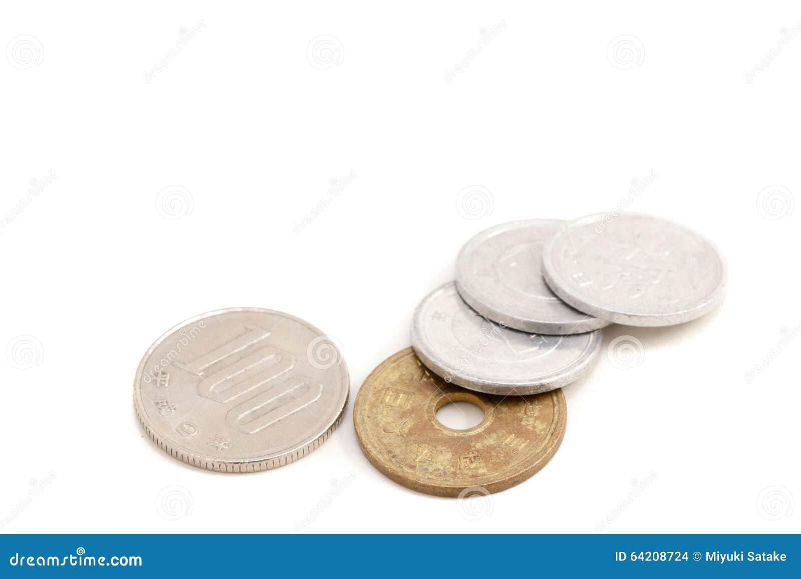 108 yenes, imposición fiscal del 8  en moneda japonesa