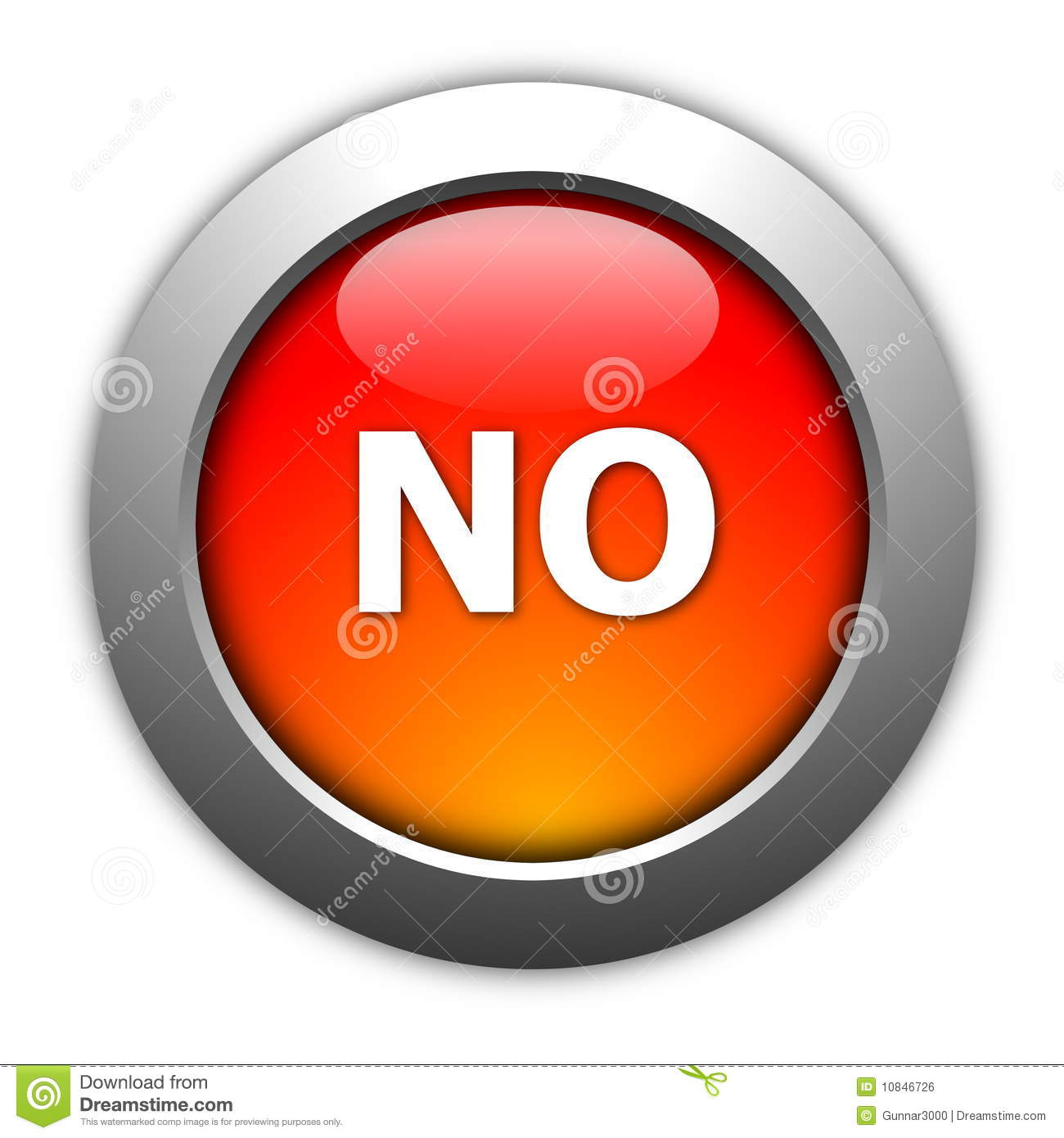 clipart for yes and no - photo #31