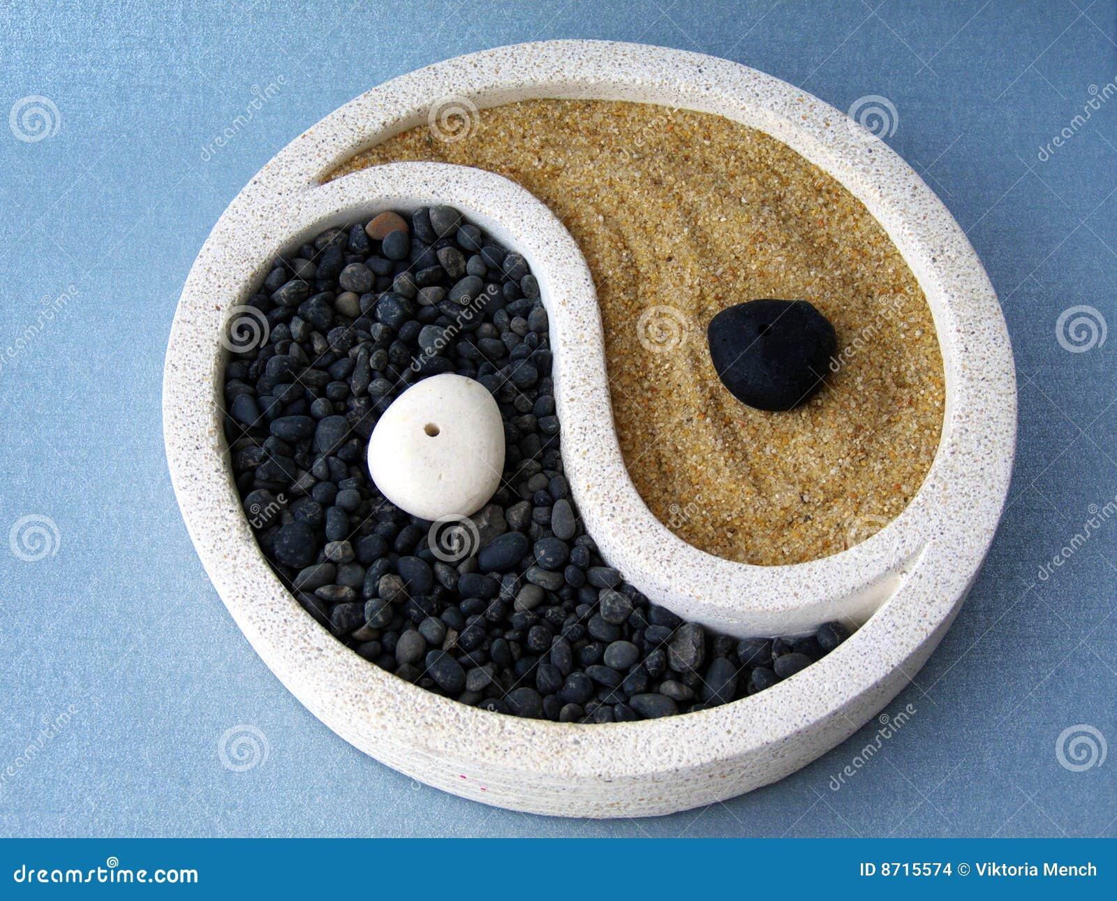 Yin de yang