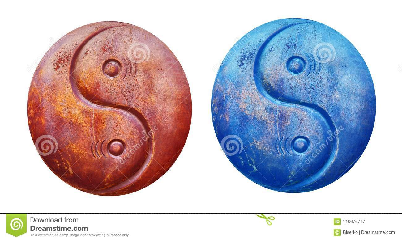 Yin and yang in Chinese philosophy