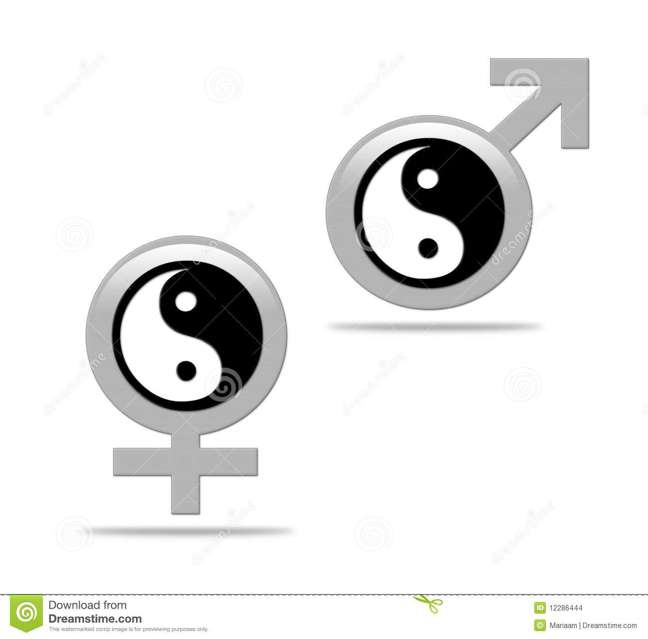 an examination of the yin yang concept The concept of yinyang is associated in chinese thought with the idea of the five  phases (wuxing)—metal, wood, water, fire, and earth—both of these ideas.
