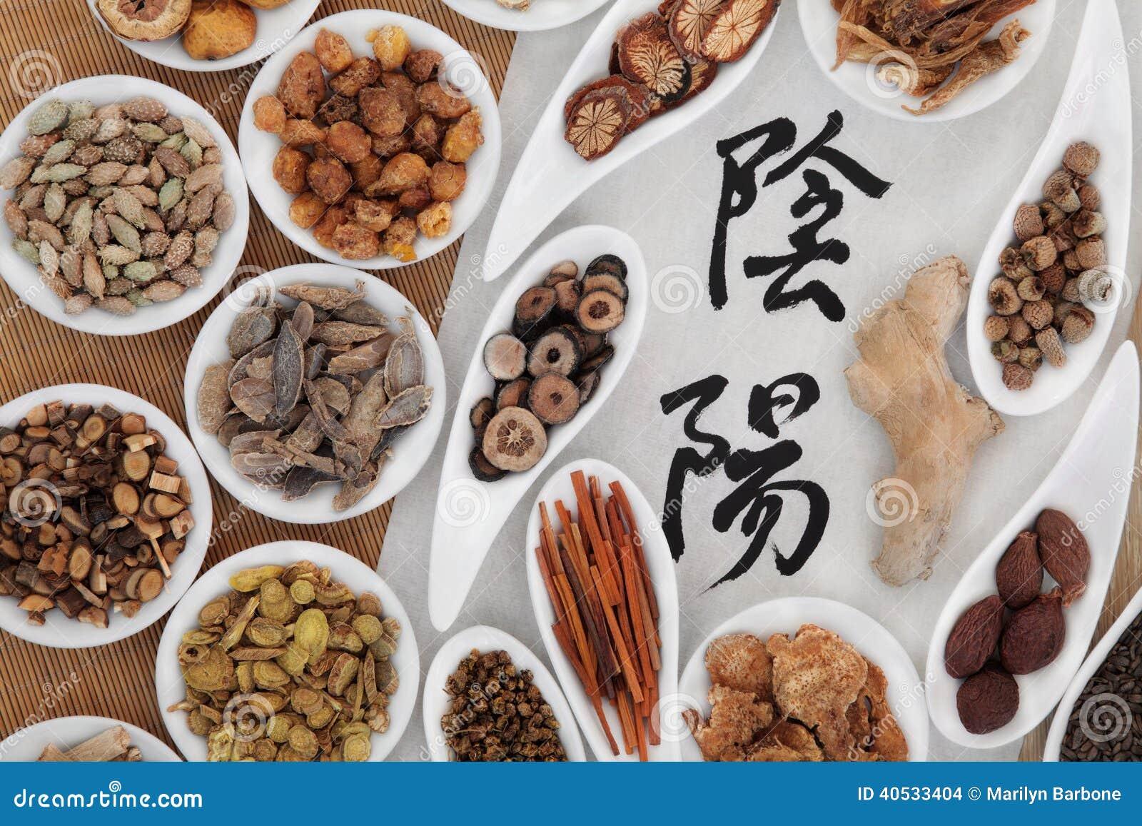 Herbal medicine essay