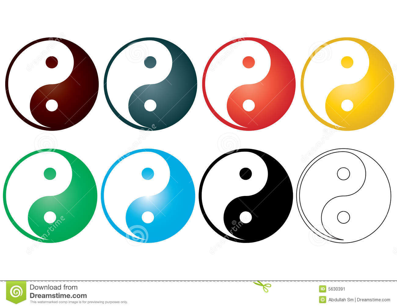 the yin and yang of identity essay