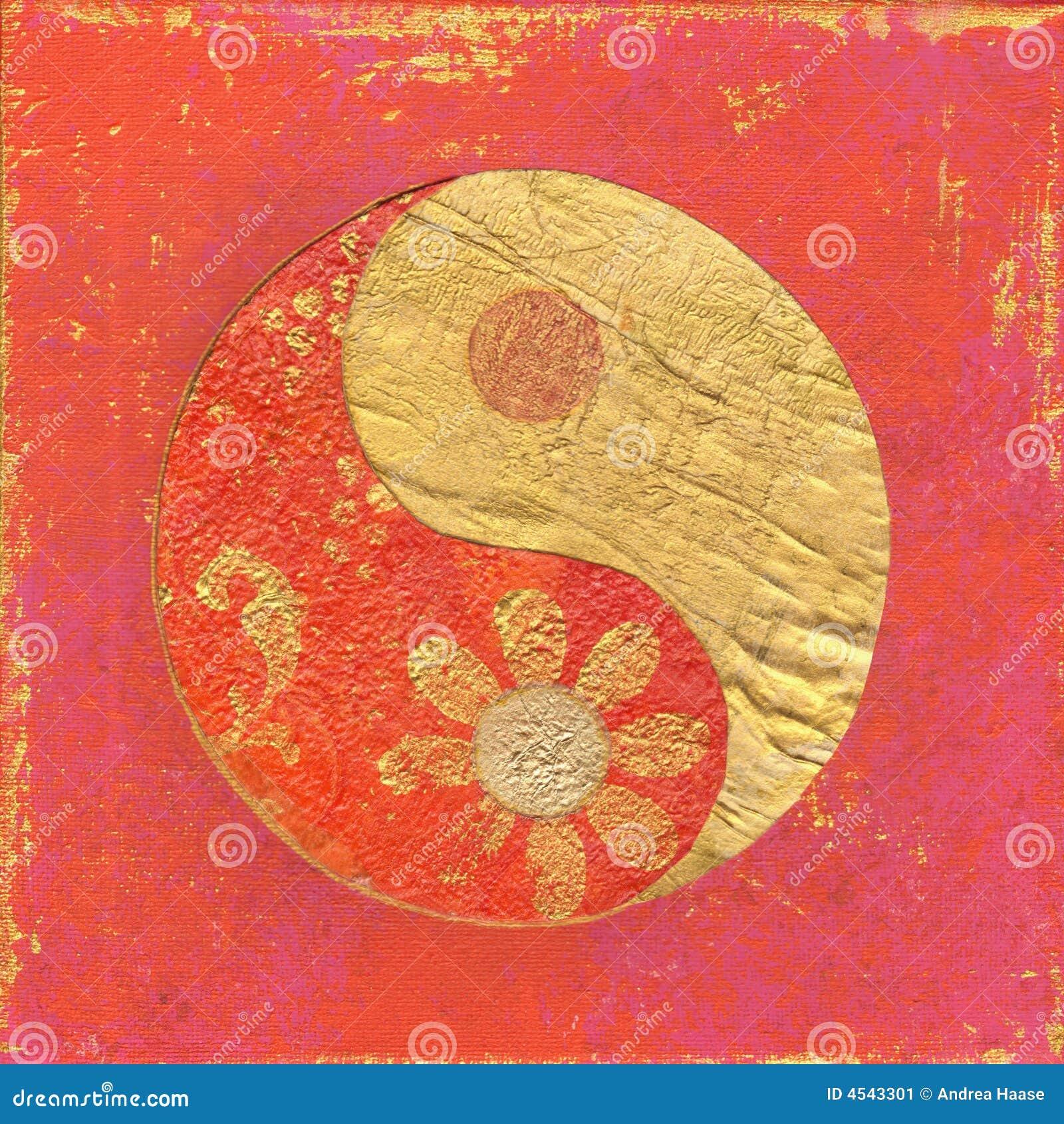 Ying e arte -final de yang
