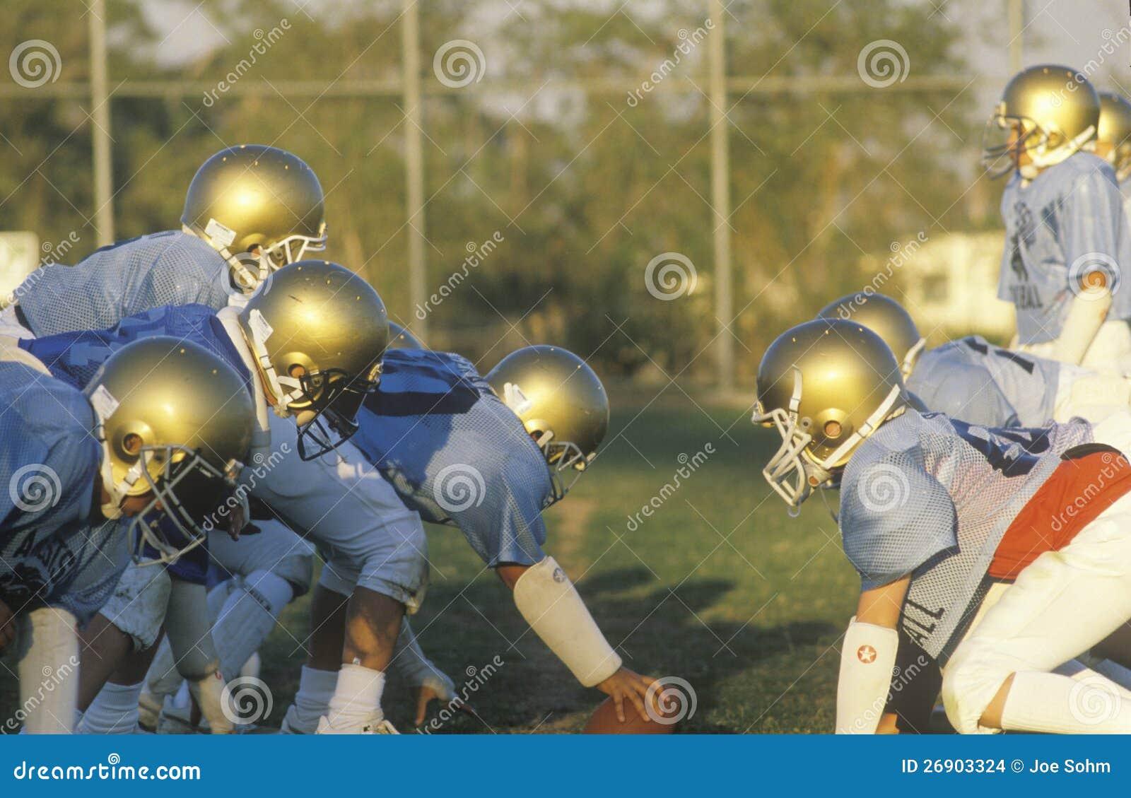 Yngre ligafotboll