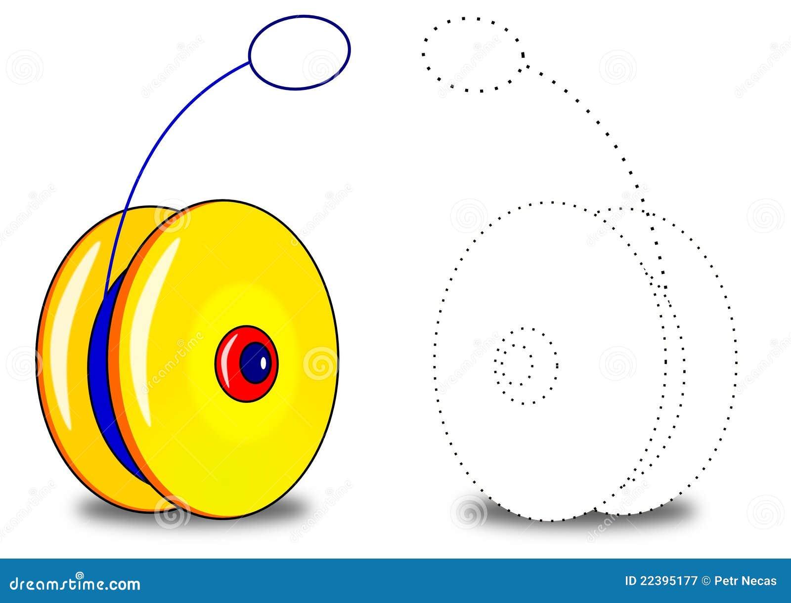 Free Yoyo Of Colors Clipart - Clipartmansion.com for Clipart Yoyo  131fsj
