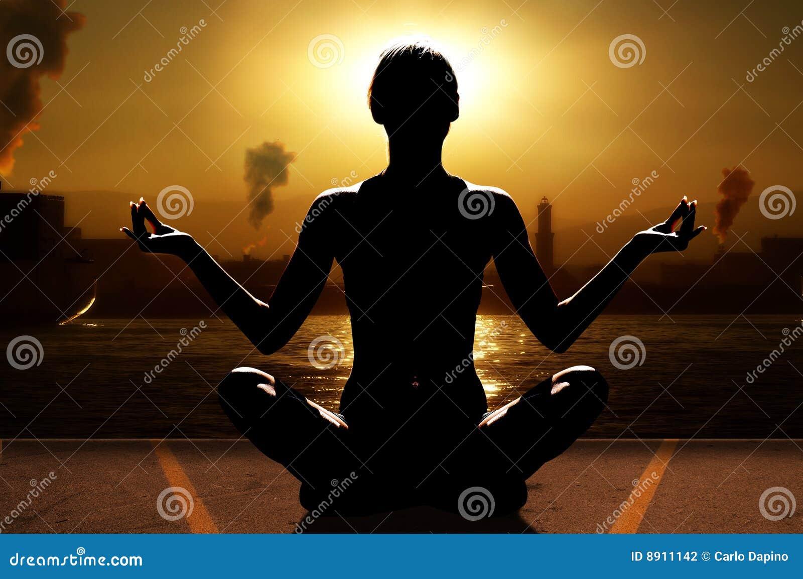 Yoga ed industria