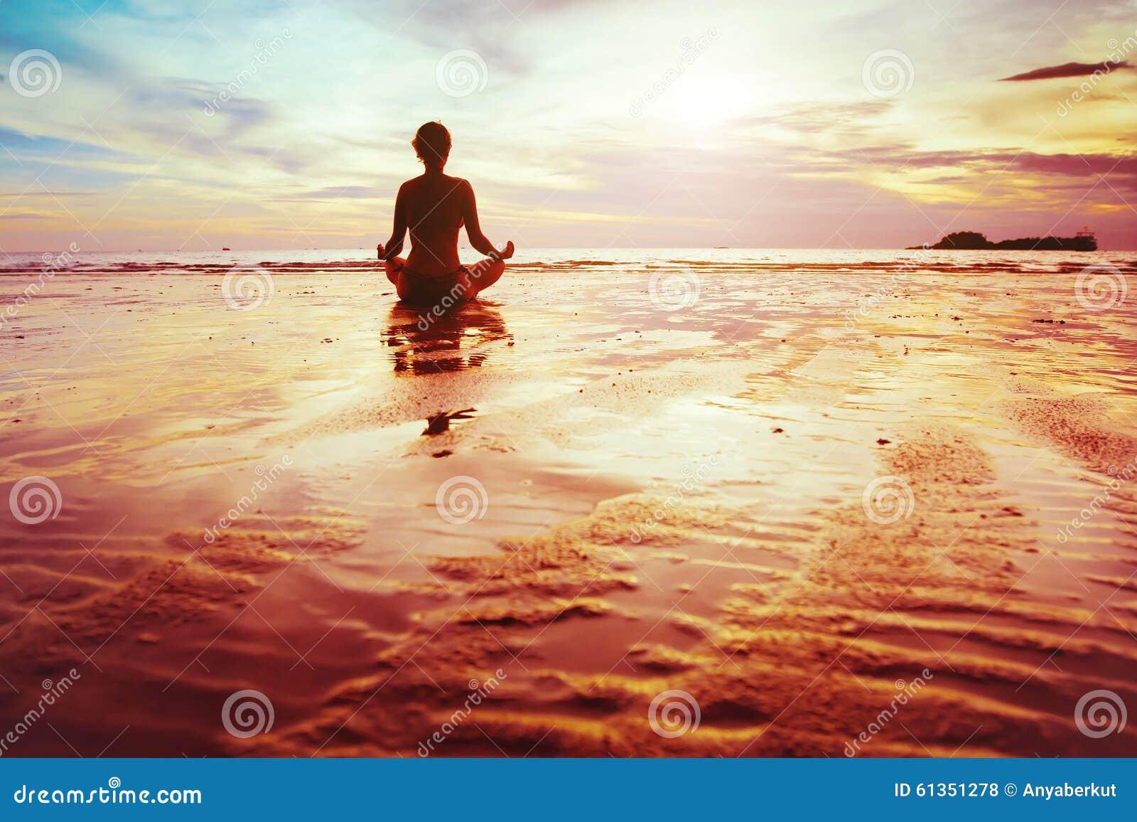 Yoga en verlichting