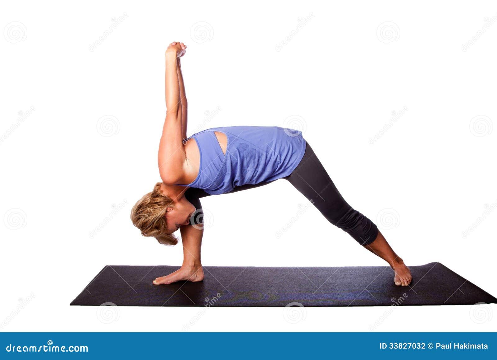 Yoga Meditation Pose Yoga Exercise F...
