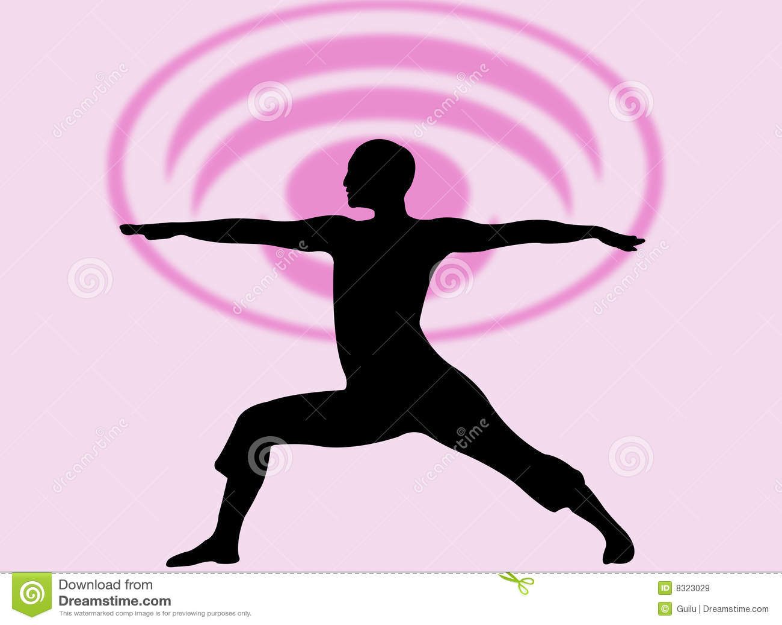 Yoga expression