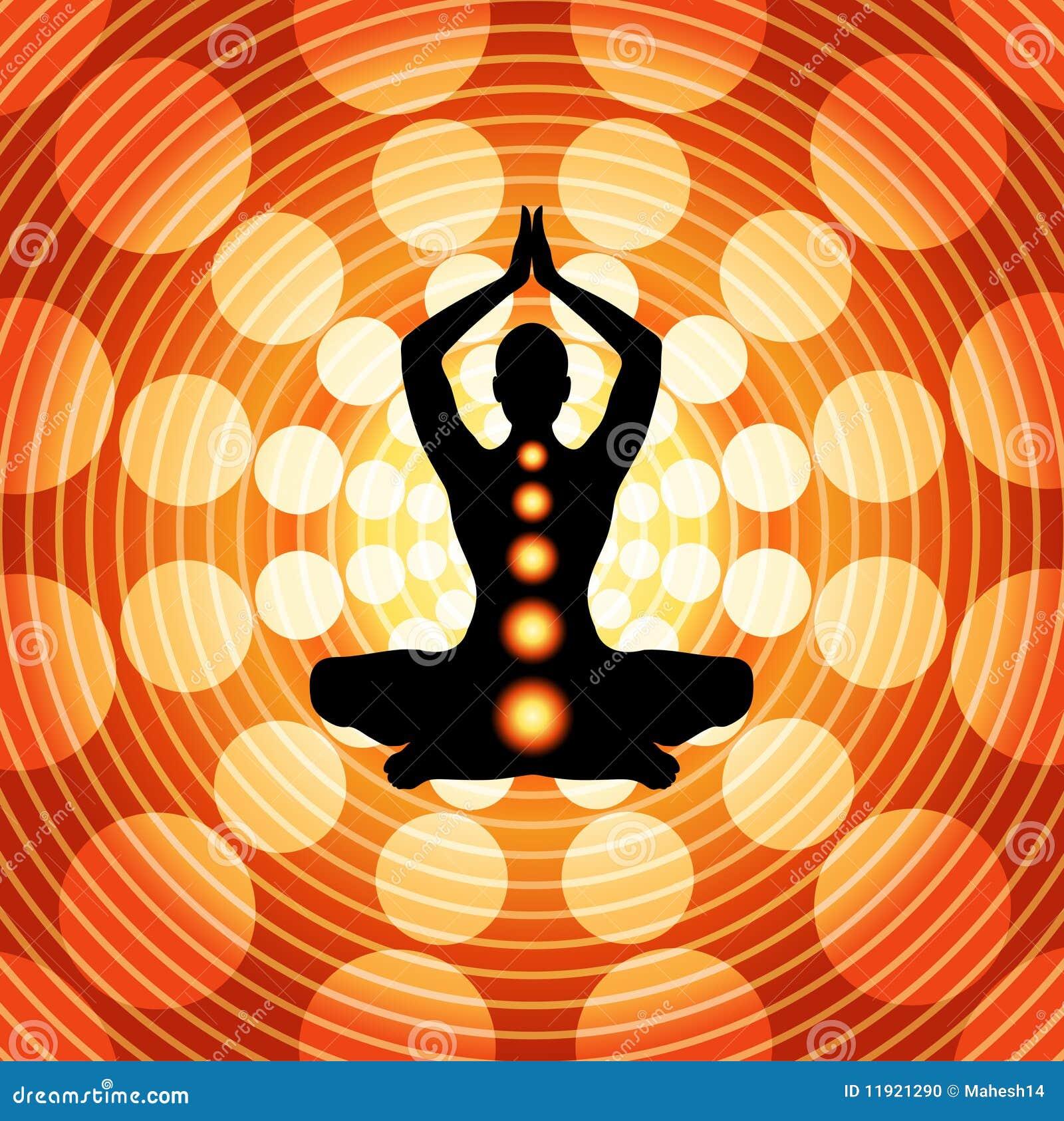 Yoga - méditation