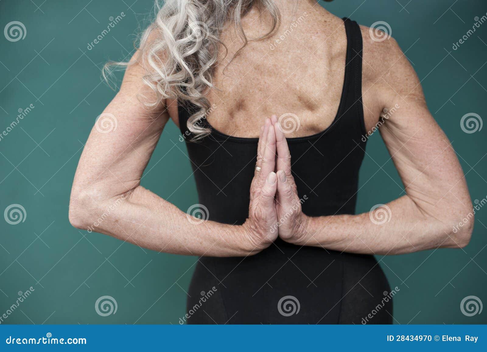 Yoga Maturity