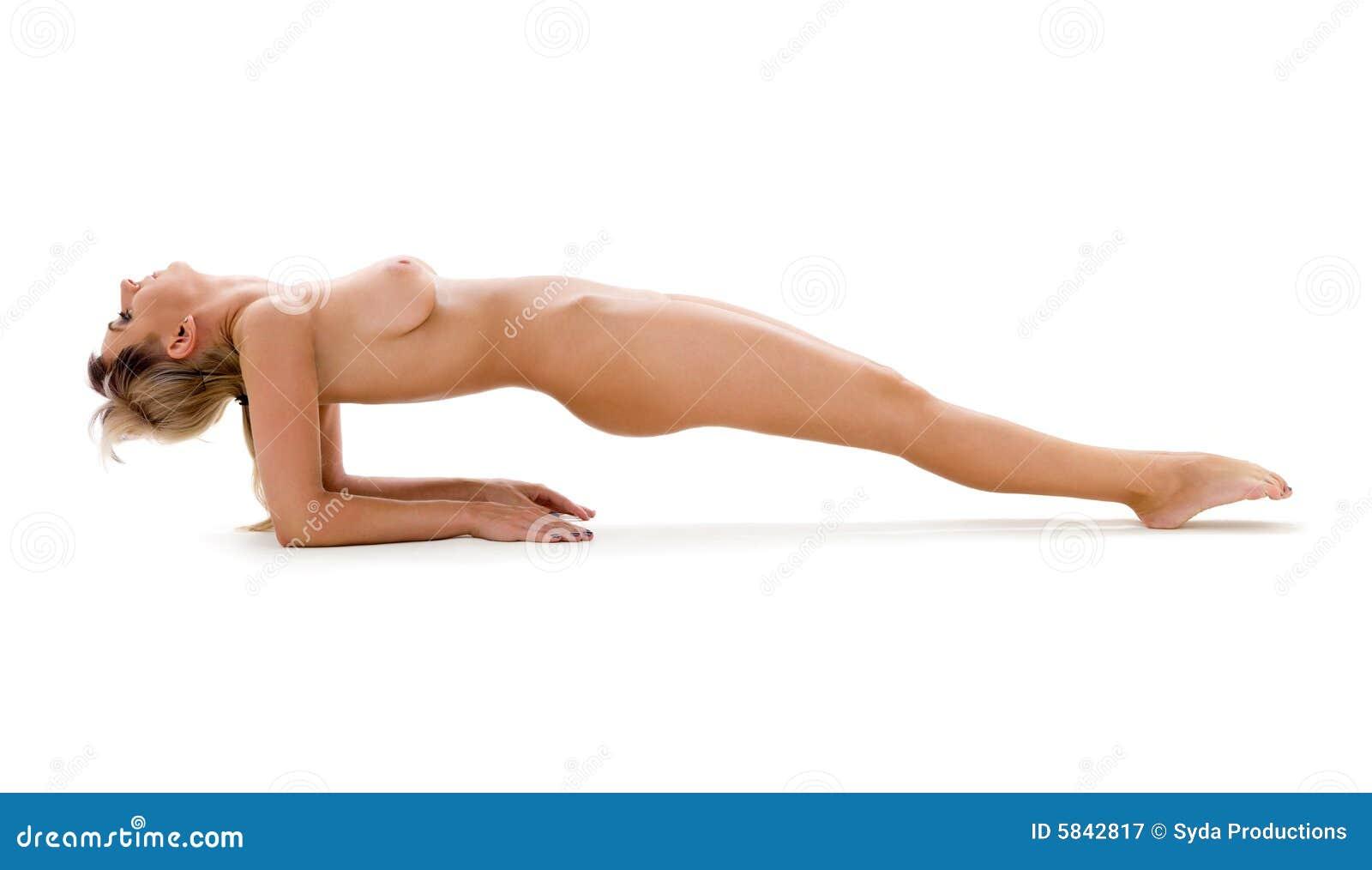 Nude yogy thumbs for free
