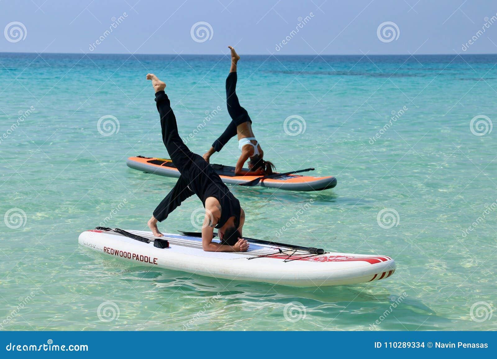 Yoga op Peddelraad