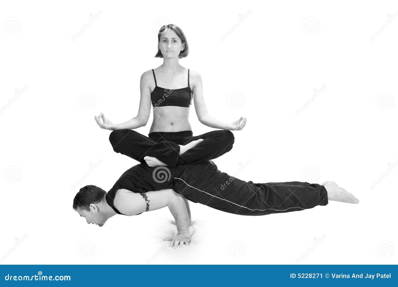 yoga sexo con escorts