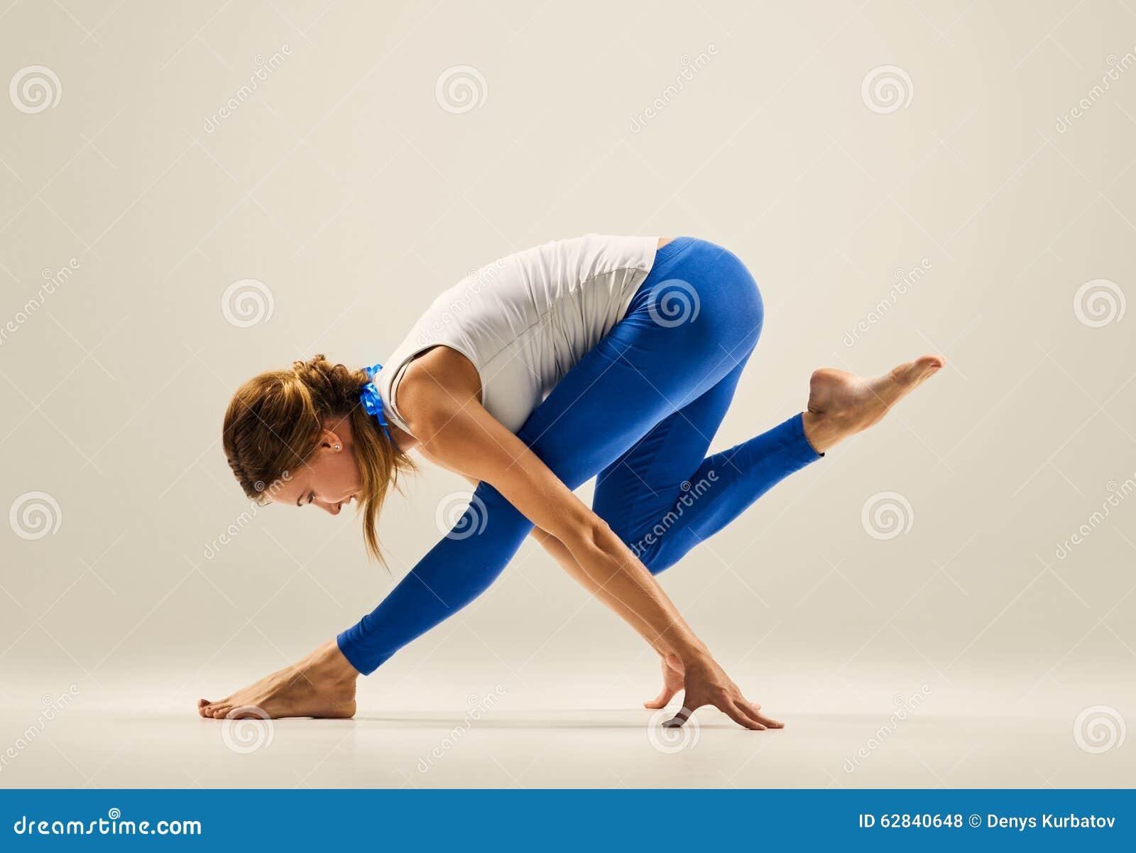 Gymnastics Sex Poses 34