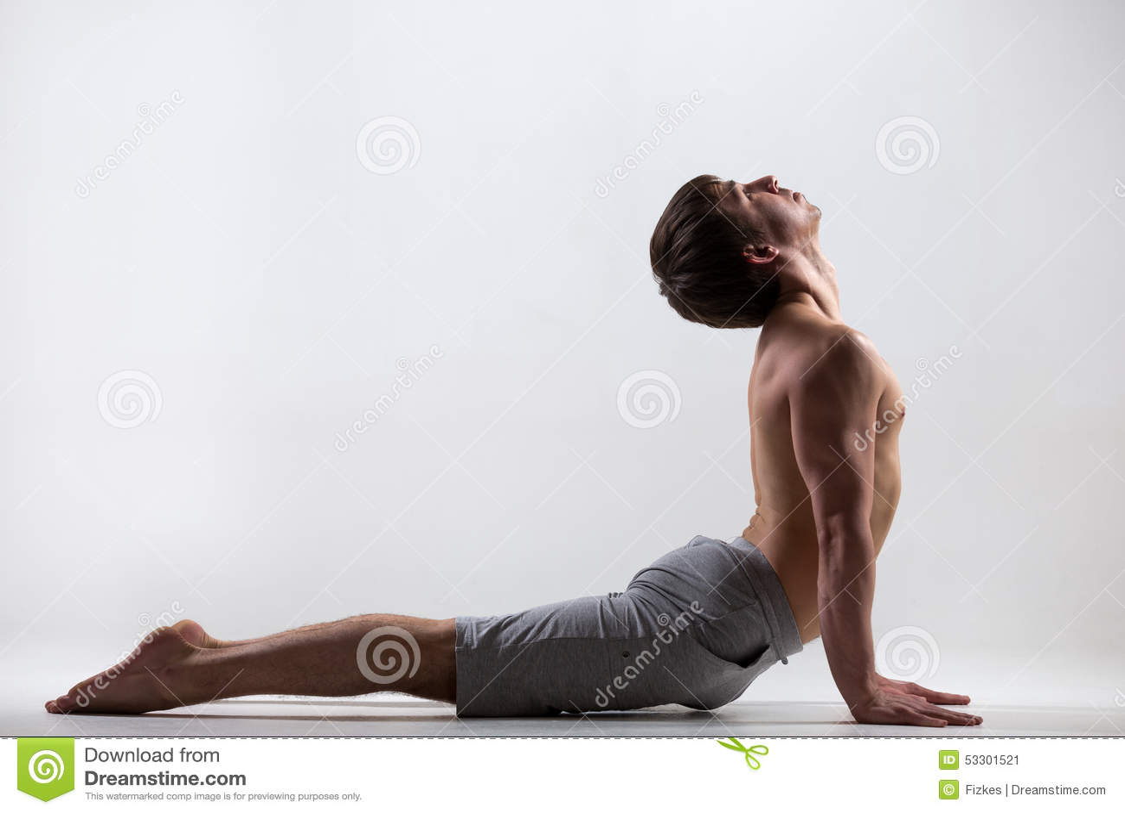Upward Dog Yoga