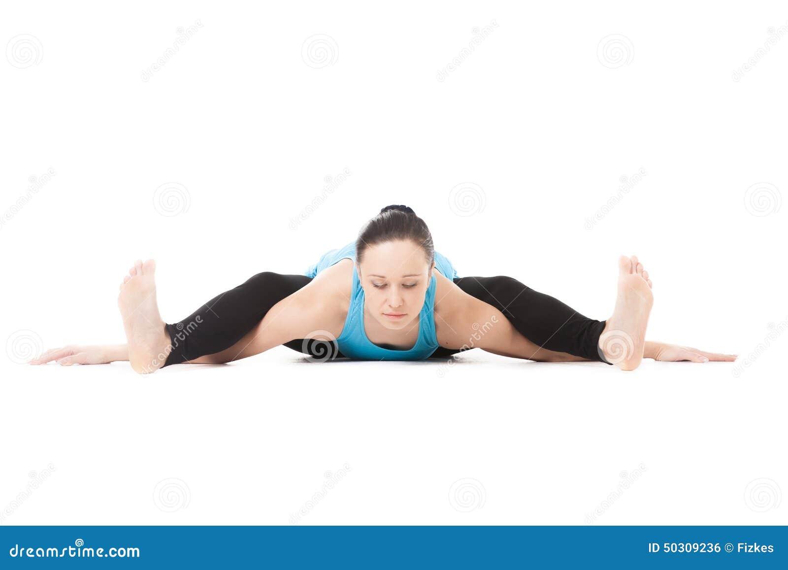 Kurmasana Postura Da Tartaruga