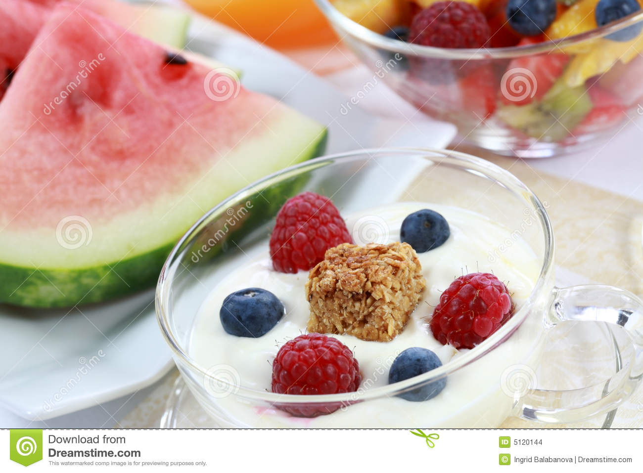 fruit clipart healthy fruit dip with yogurt