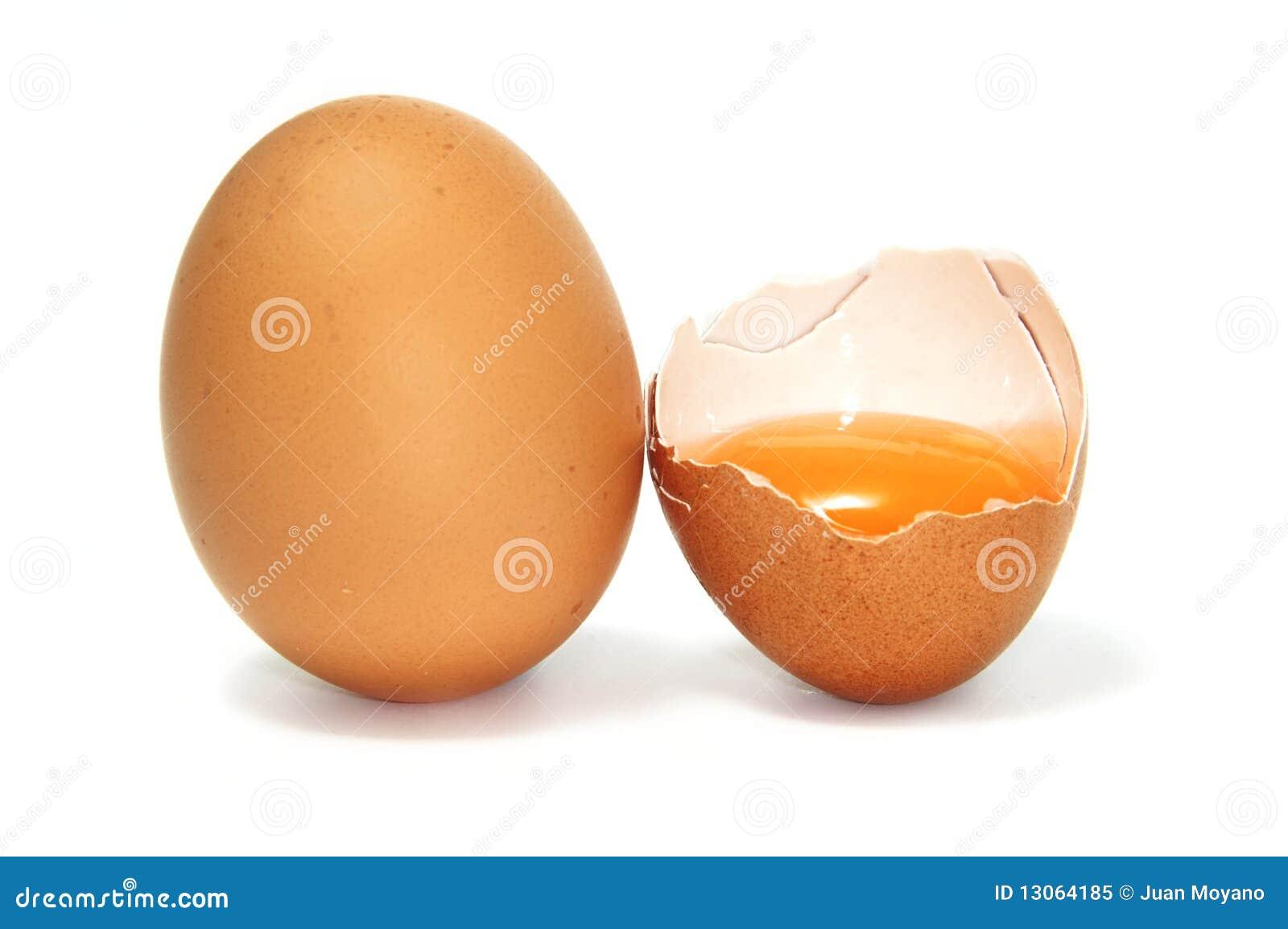 Yolk de ovos