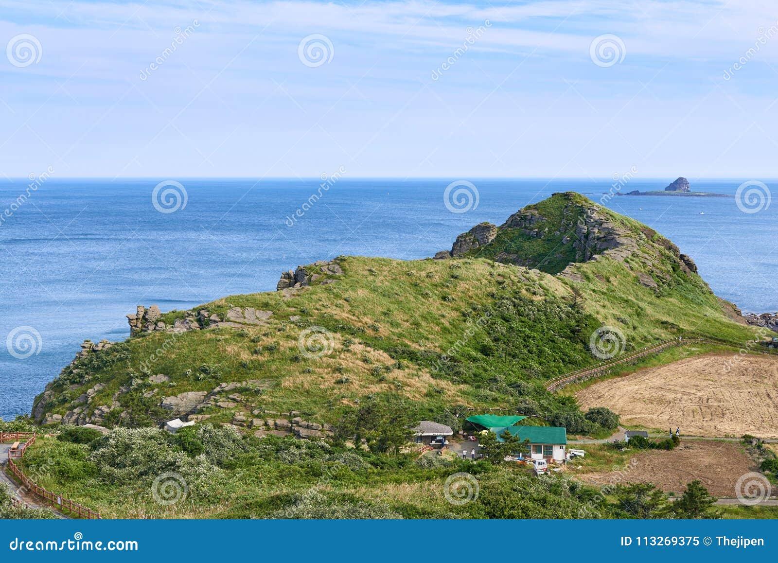Yongmeori wybrzeże