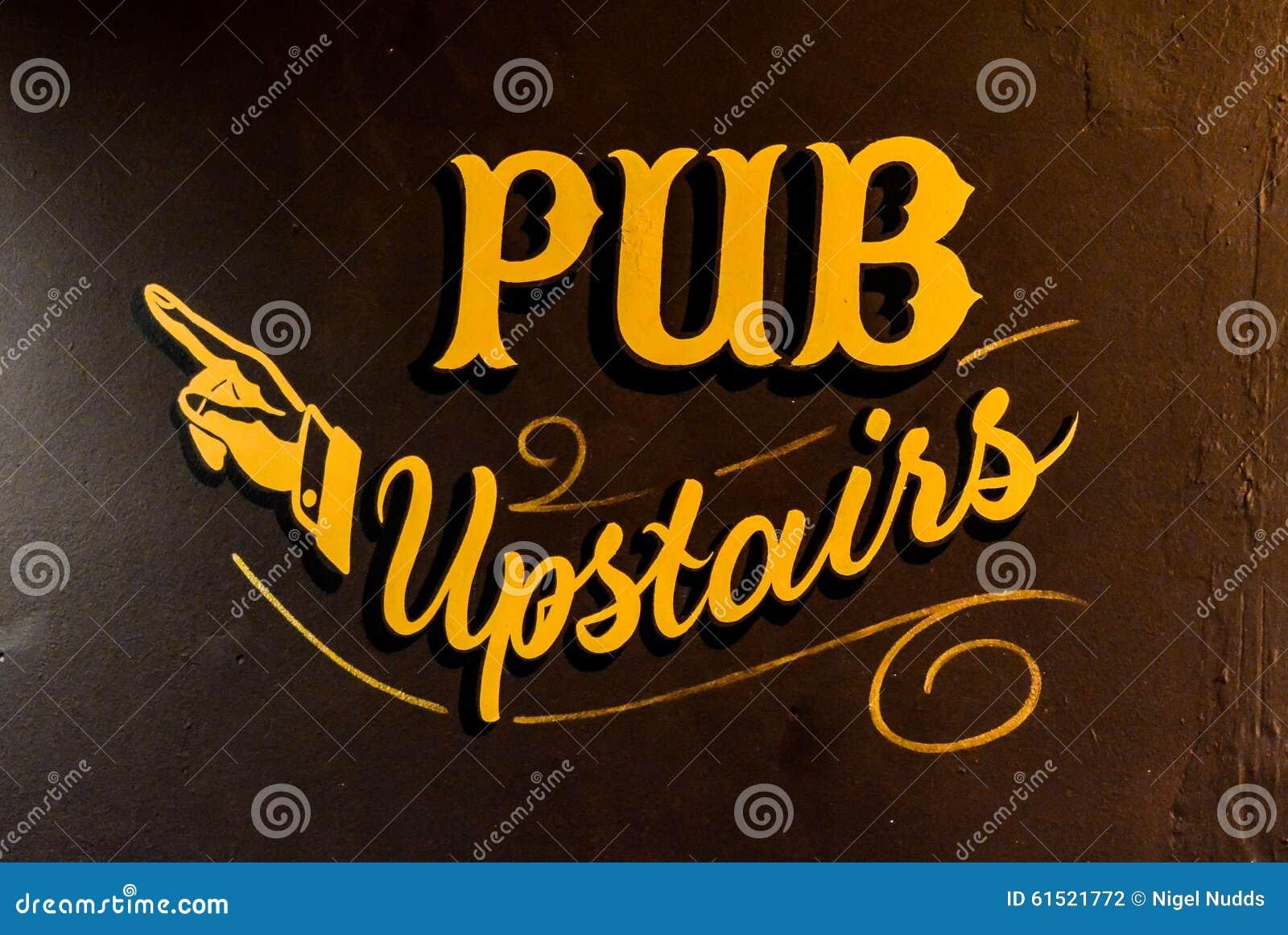 York - bar