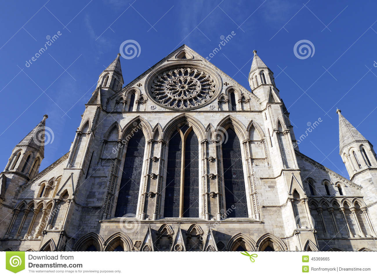 York minster stock photo image 45369665 for Rose window york minster