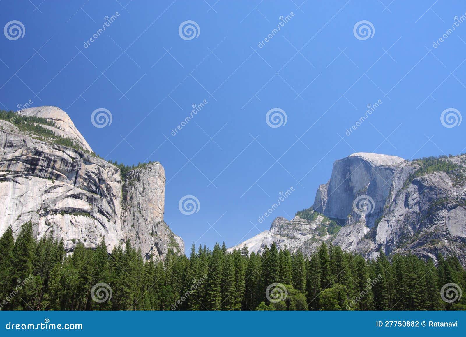 Yosemite, Etats-Unis