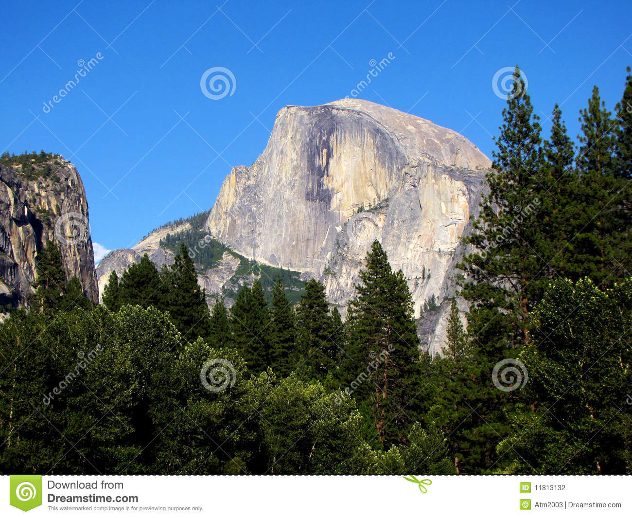 Yosemite National Park - California Stock Photography - Image ...