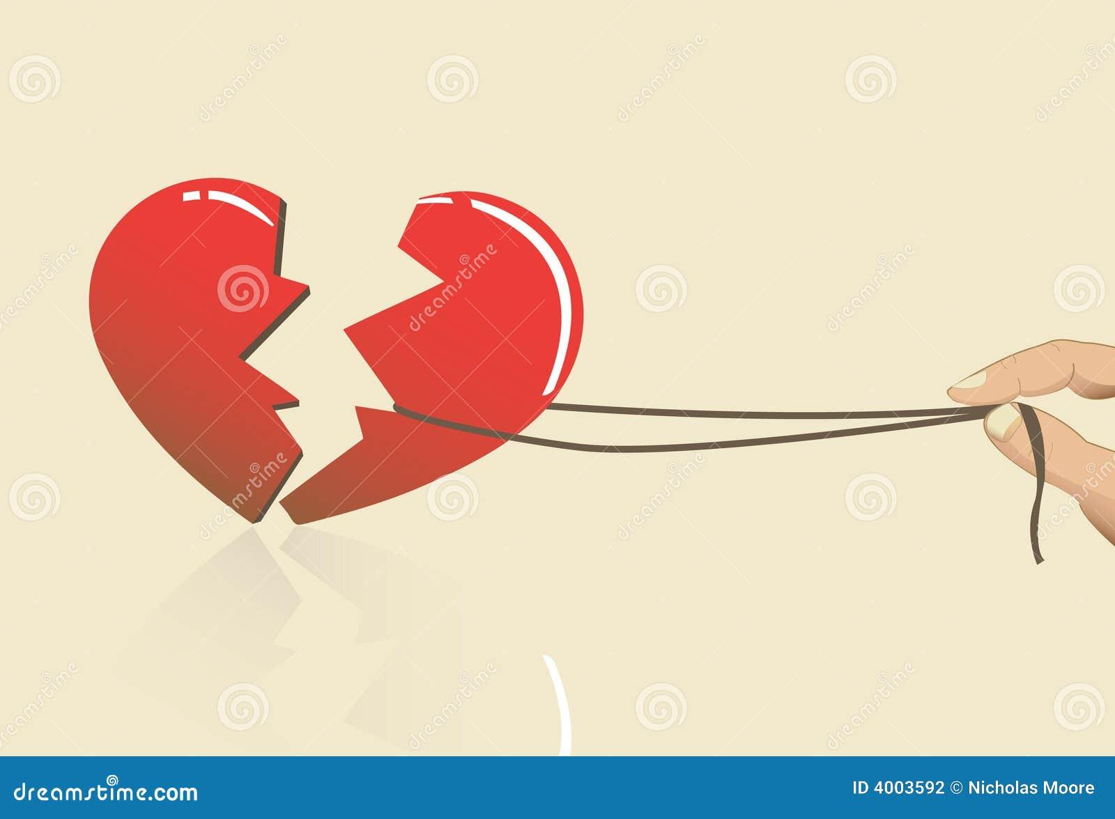 half hand heart gallery - photo #29