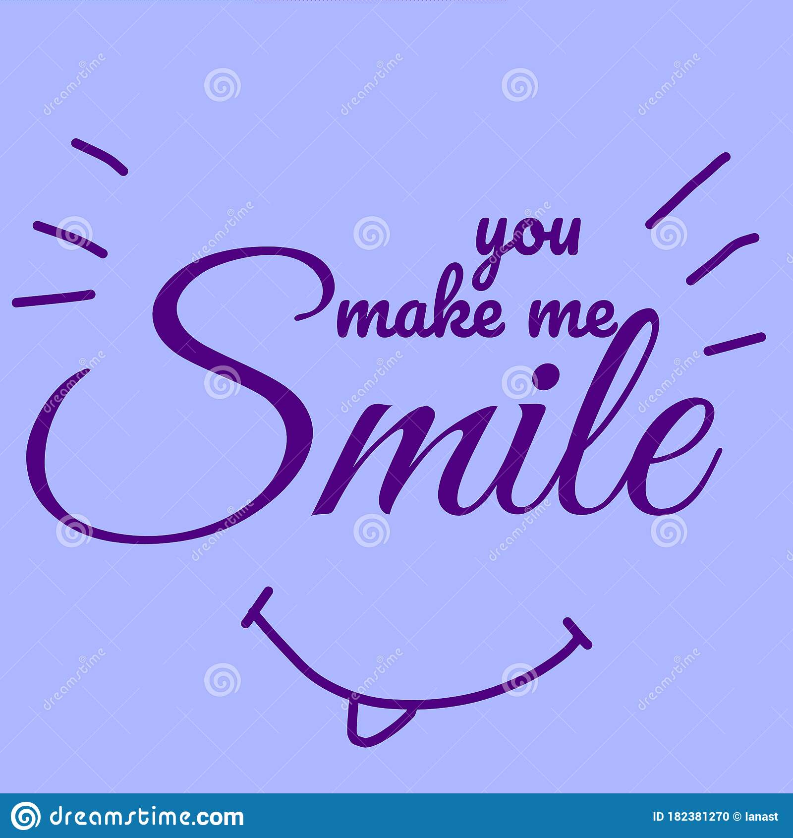 Picture quotes smile 63 Cute