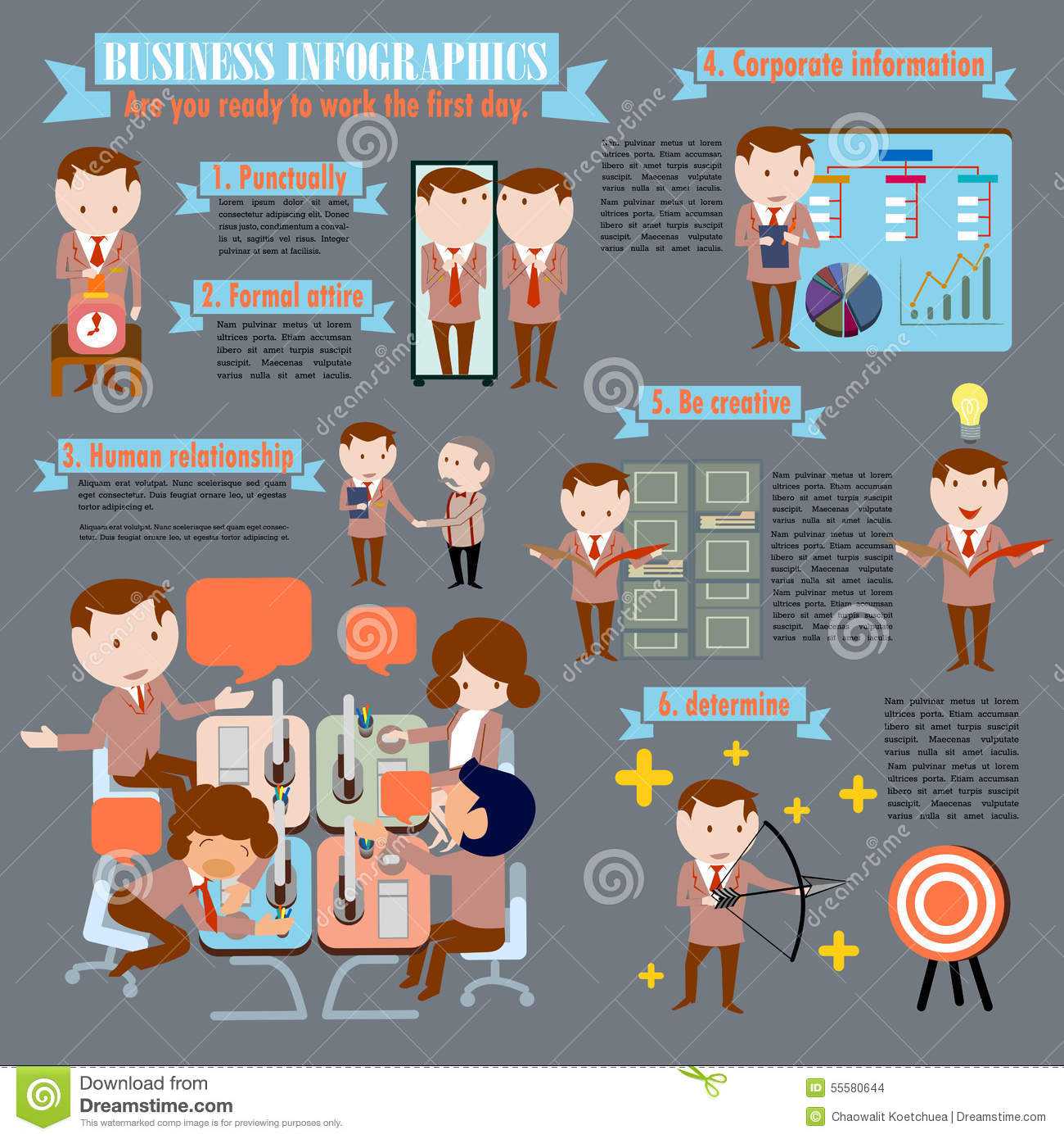 first day of work stock photo image  are you ready to work the first day stock images