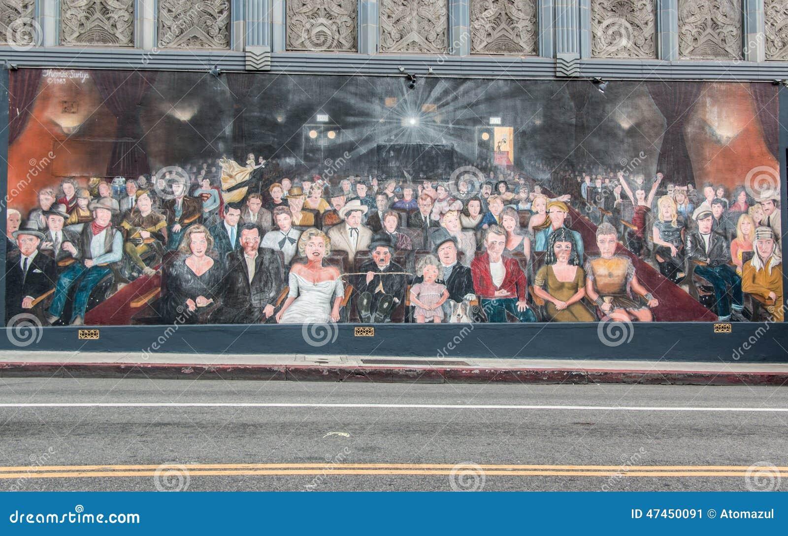 18 Best Celebrity Design images | Murals your way, Mural ...