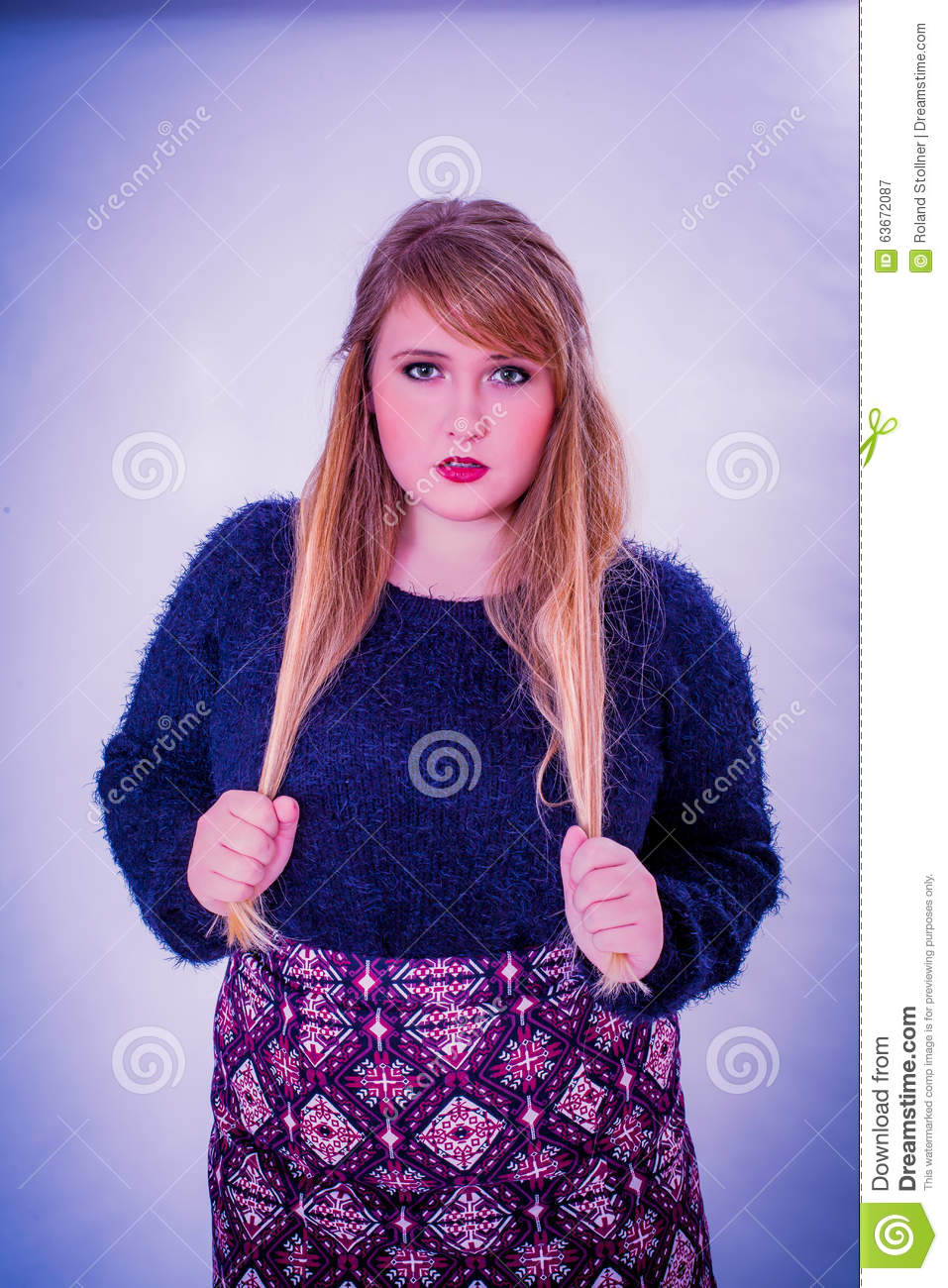 You Ve Got To Be Kidding Me Stock Photo Image 63672087