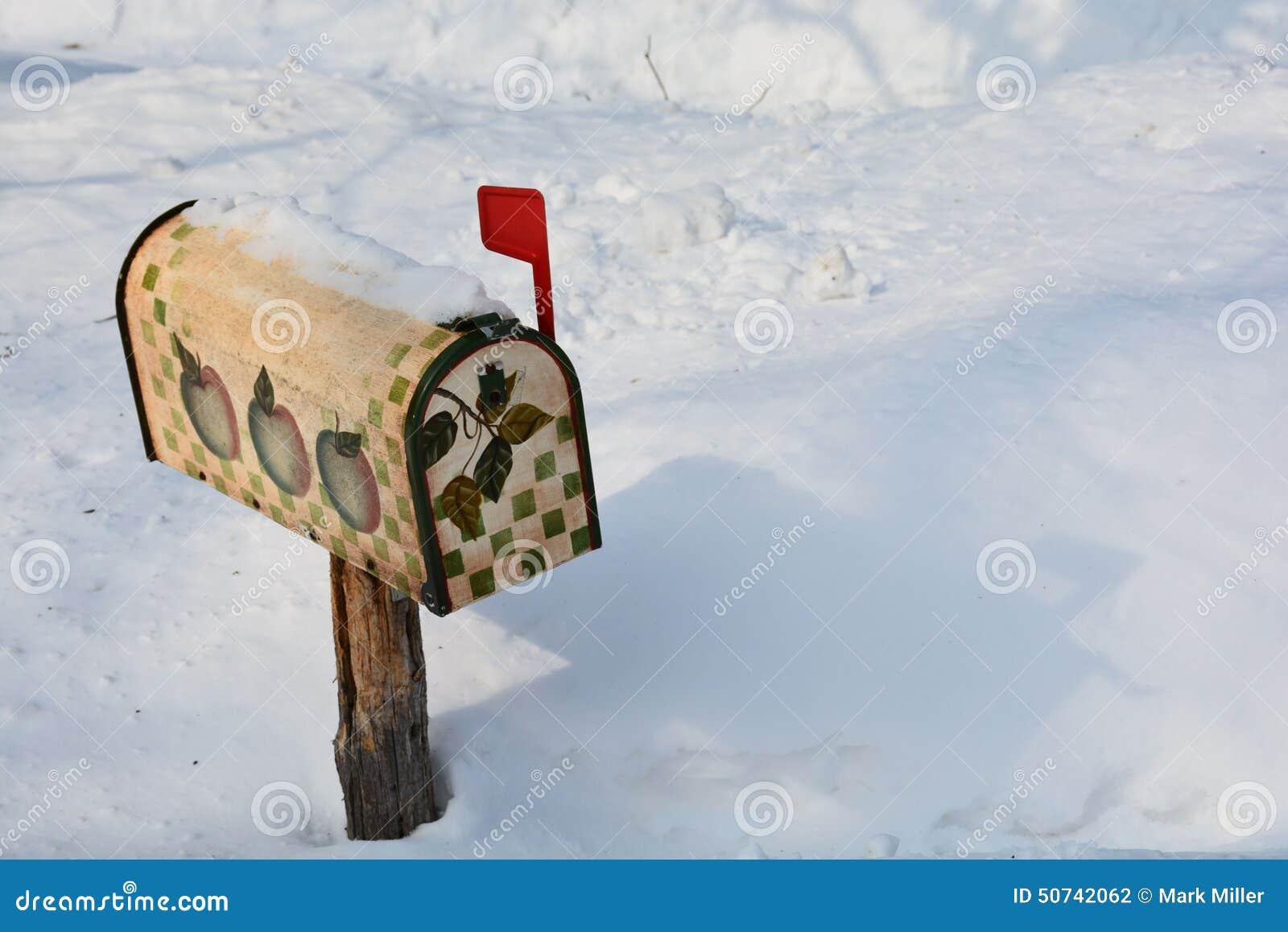 You ve obteve o correio!!