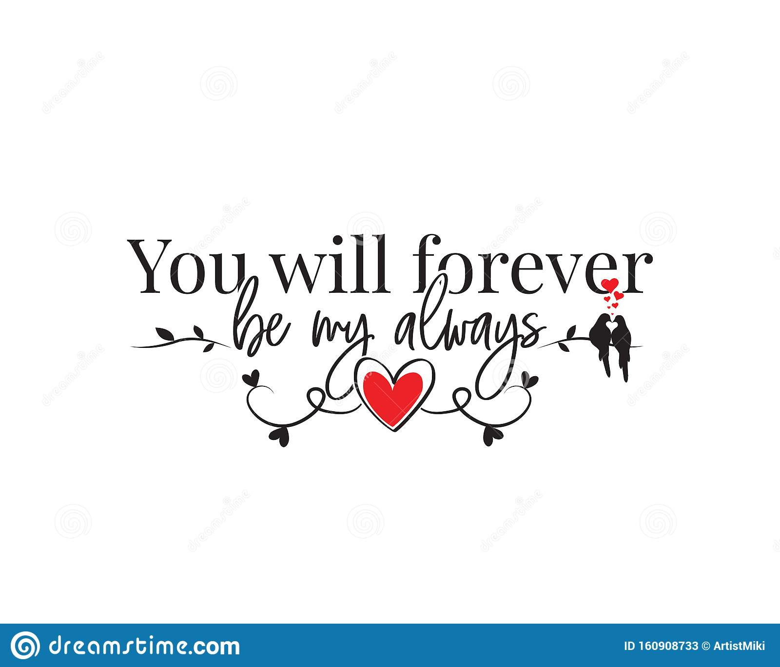 You Are My Always