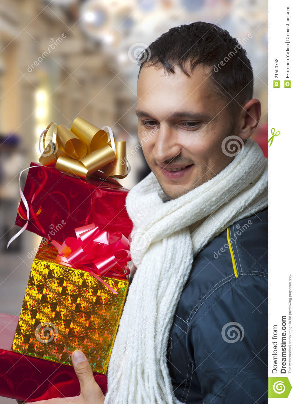 Young adult men gifts