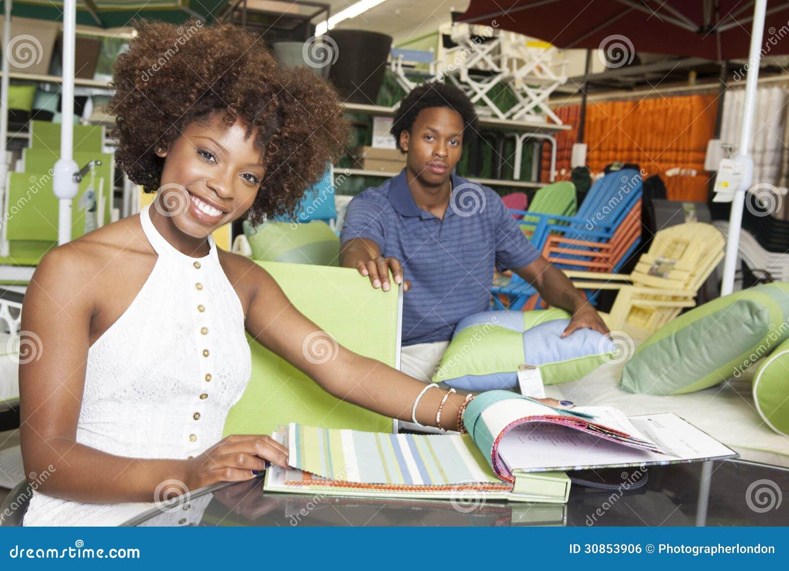 Outdoor furniture business plan