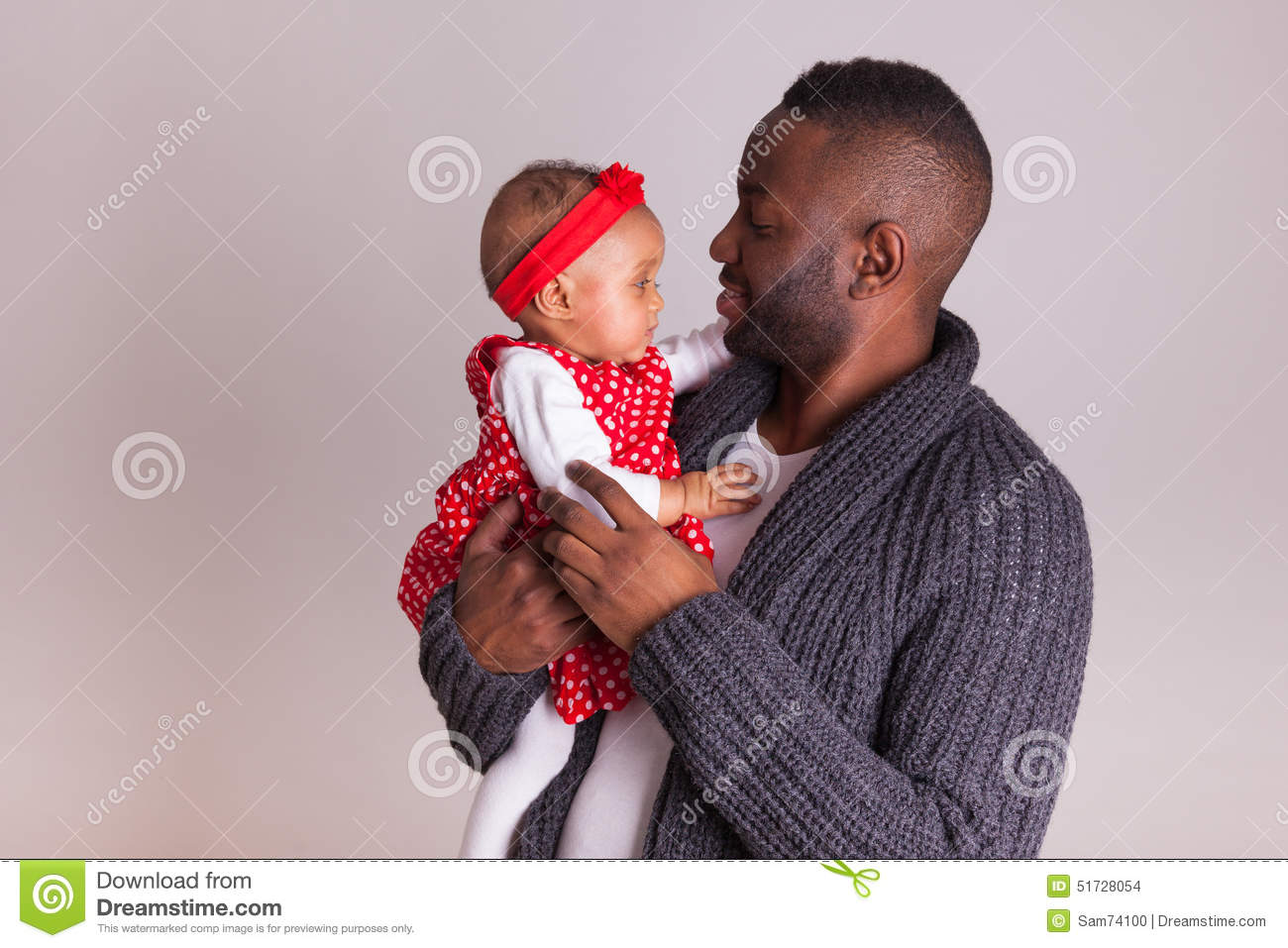 Adult baby girl and daddy