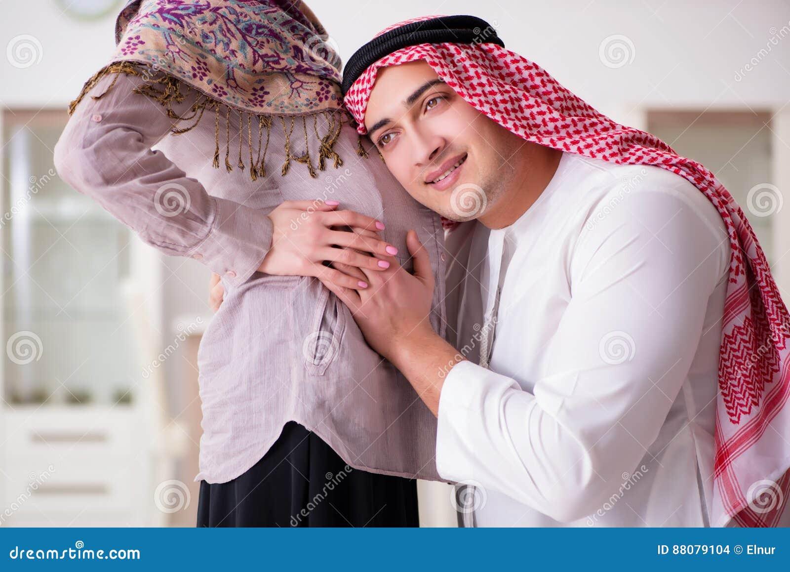 Arab Prego
