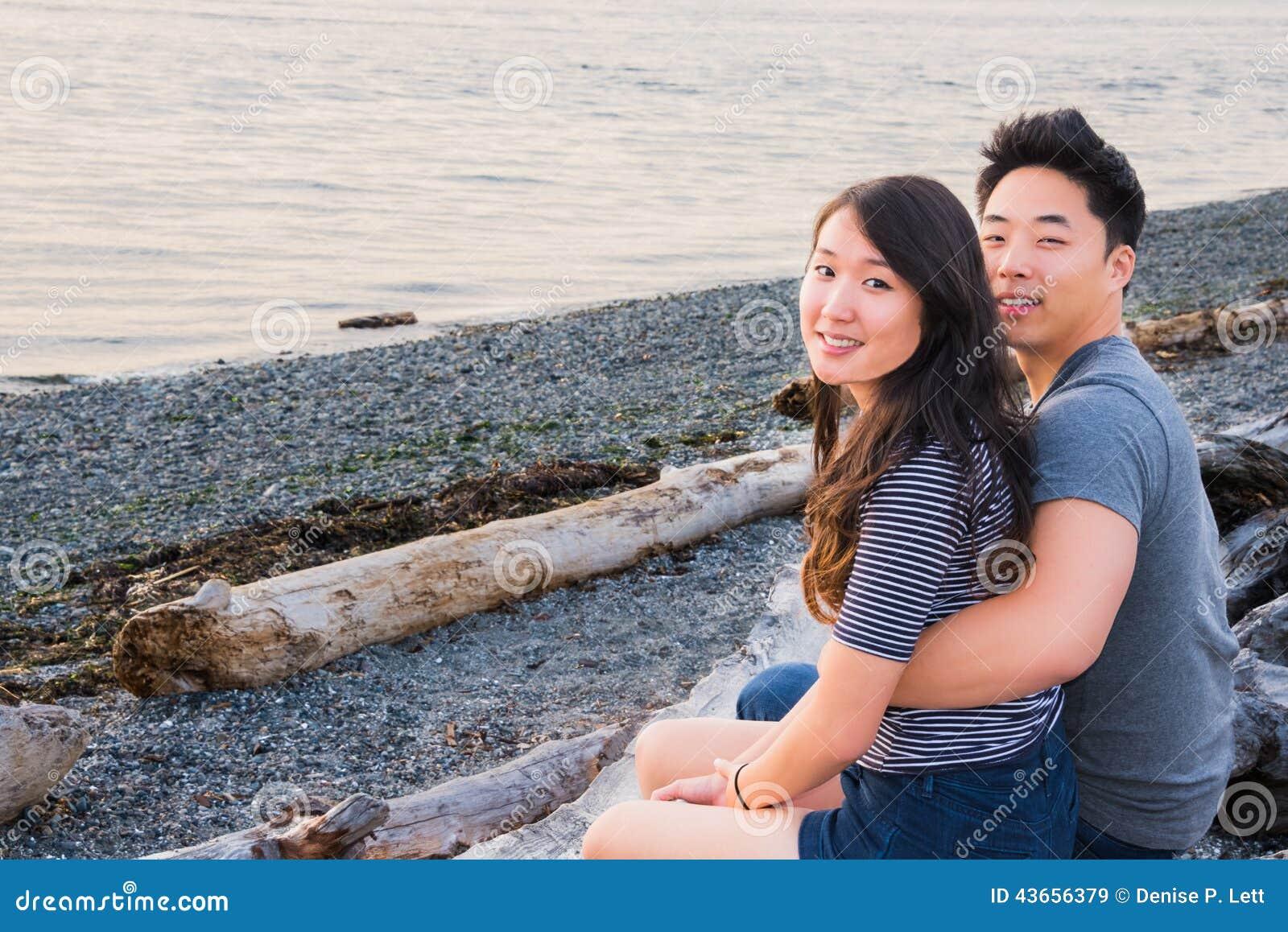 Asian Amateur Couple Sex
