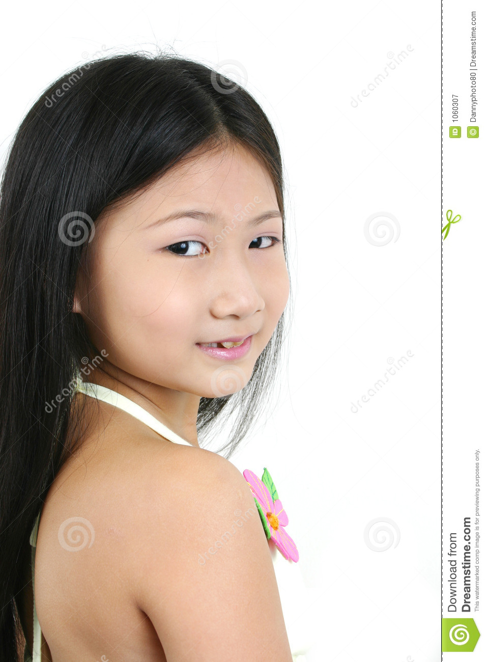 Young Asian Teen Girl Claim She The Most Beautiful With: Young Asian Child 5 Stock Image. Image Of Angie, Daughter