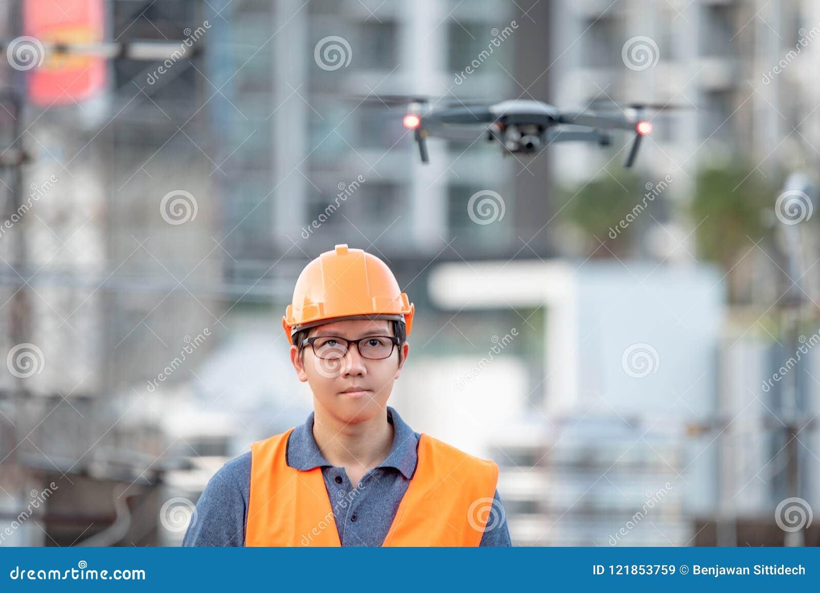 Asian land man no