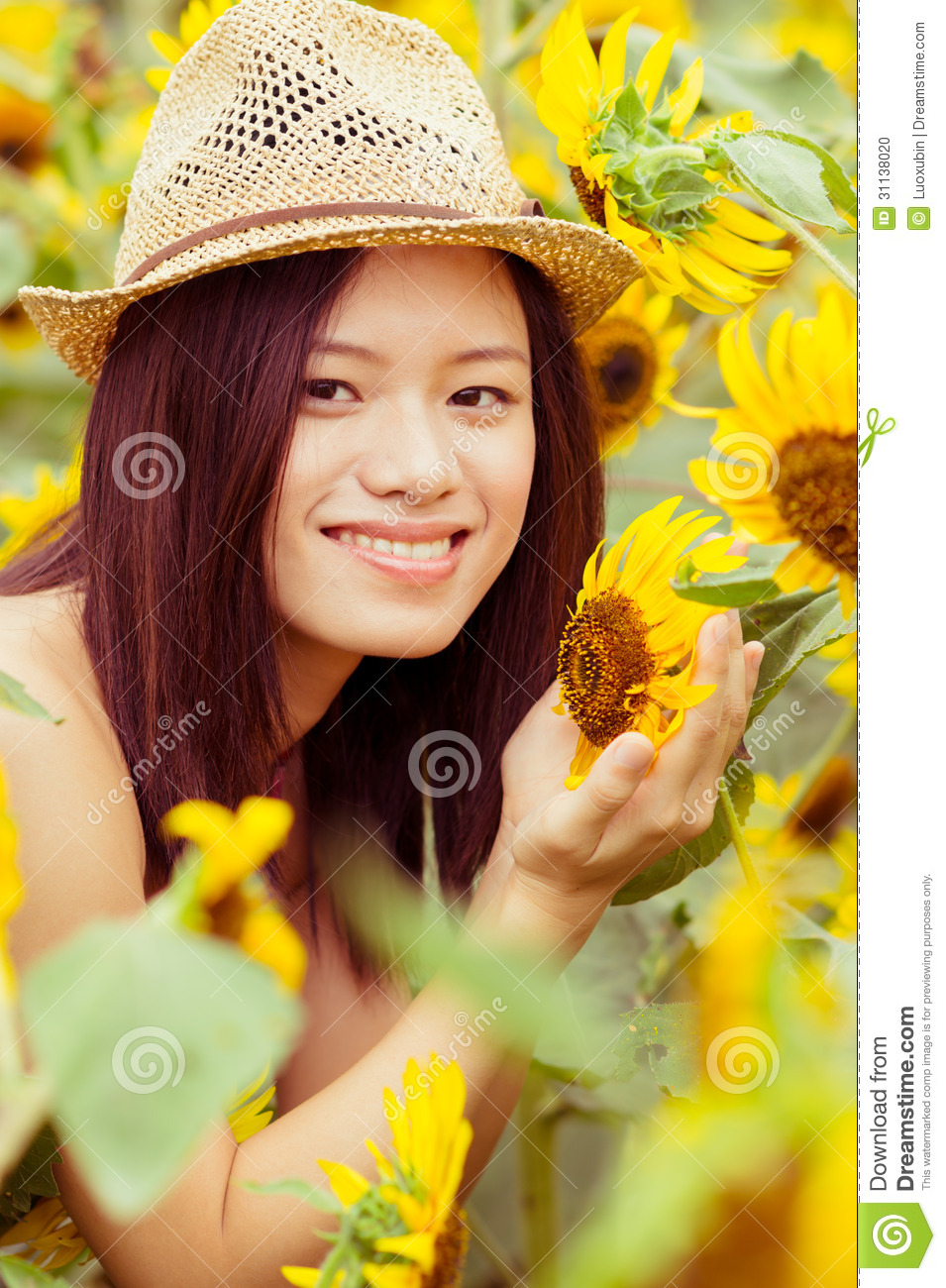 sunflower asian girl personals The ugly reality of dating japanese women reinhardt  a japanese girl can be as big a pain in the  not to mention america's spit out babies like sunflower.
