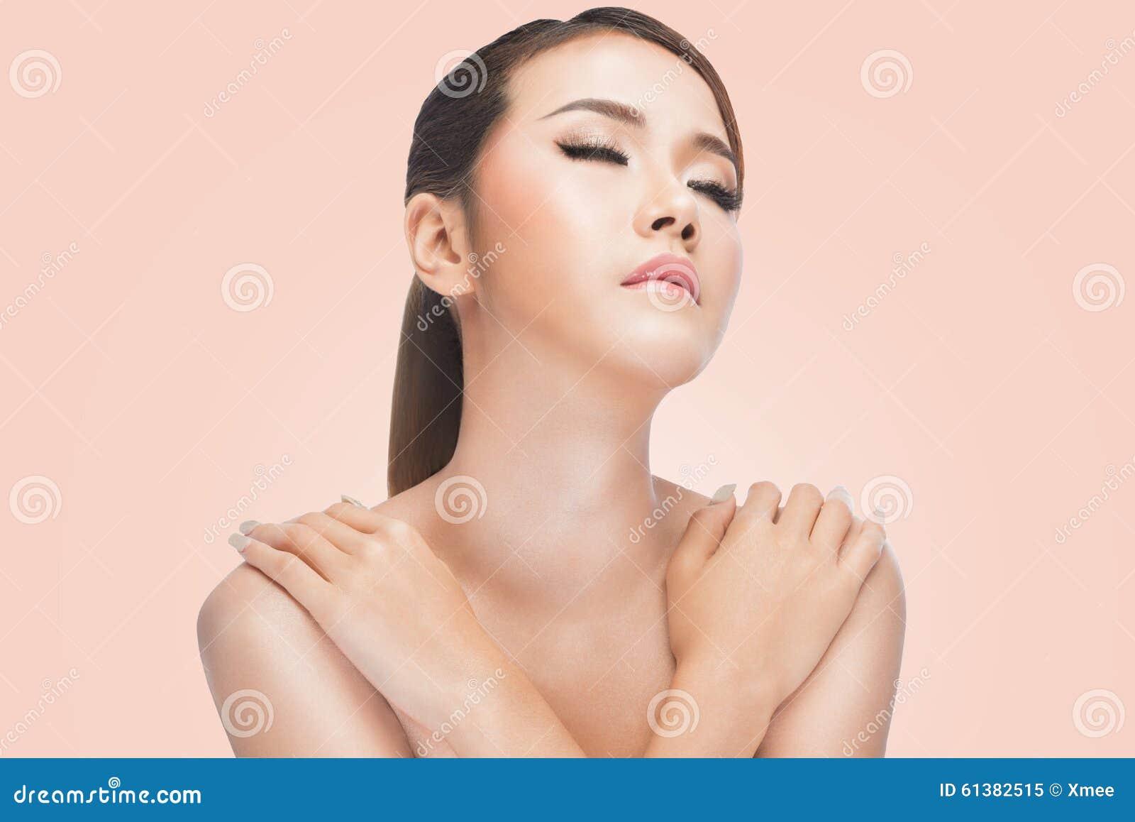 skin asian perfect