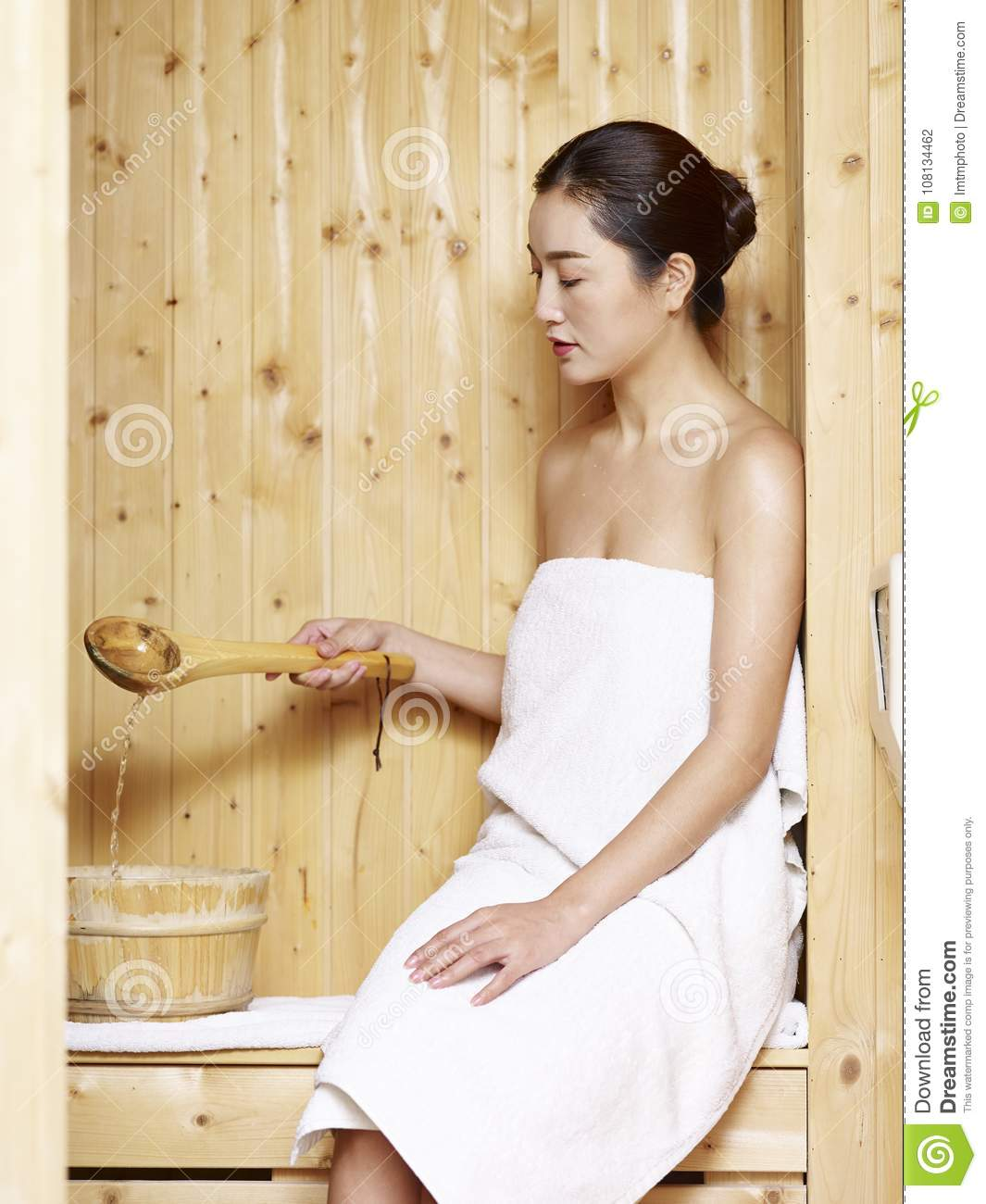 sitting Nude Stock Images, Royalty-Free Images & Vectors
