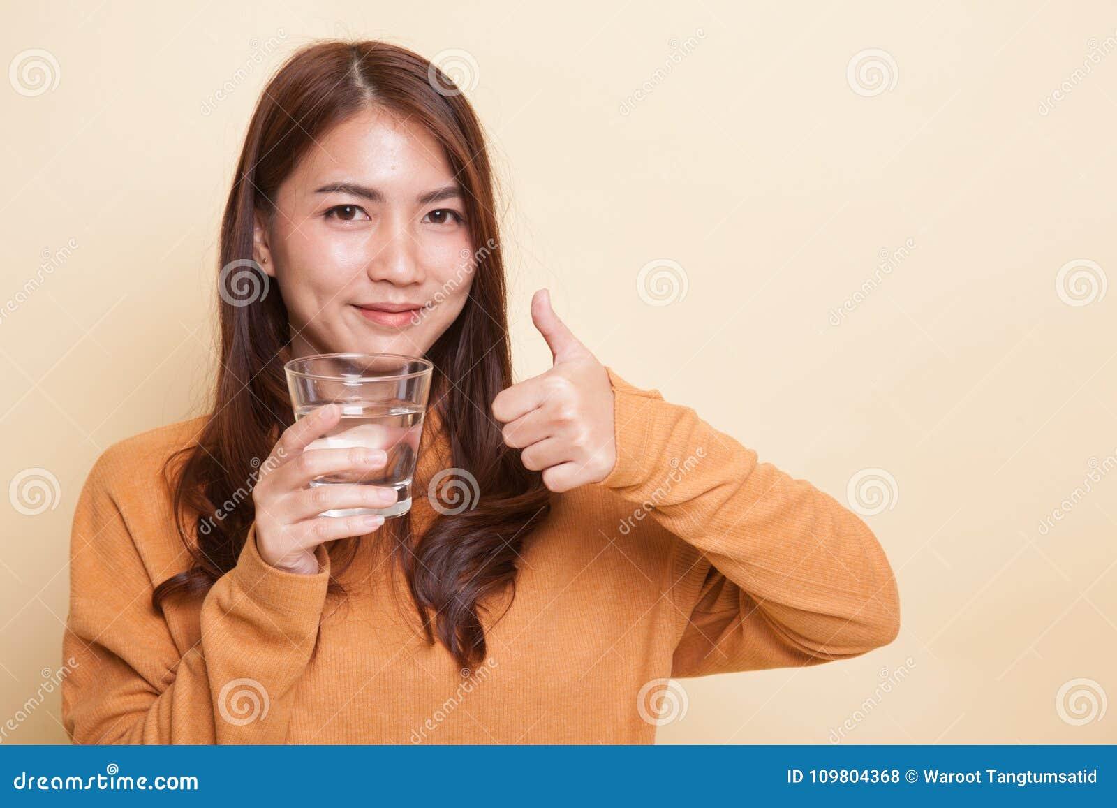 women thumbs Asian