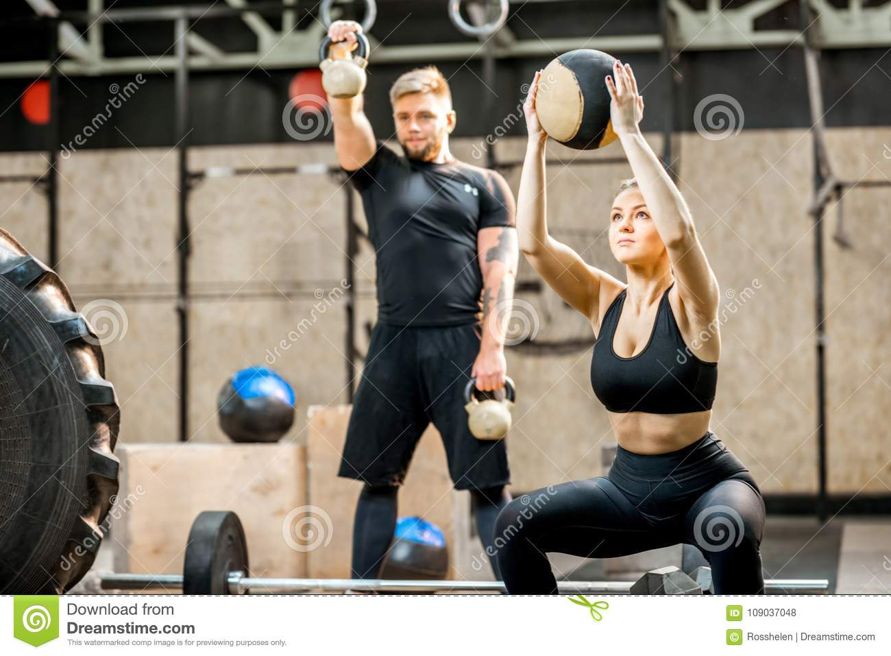 Crossfit Stock Photos Royalty Free Images 24995 Stock